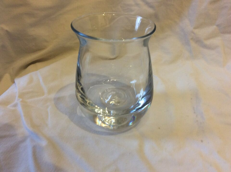 Glas, Sjusglas, Holmegaard – Pingvin/Penguin