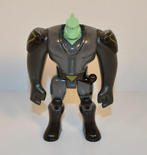 "2006 Petrosapien Diamondhead Diamond Head 4"" Action Figure Ben 10 Ultimate Alien"