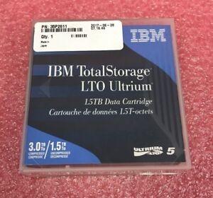 NEW-IBM-TotalStorage-LTO-Ultrium-1-5tb-Data-Cartridge-35P2611