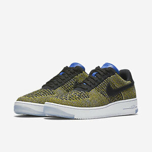 official photos 278c1 a68cf Image is loading Women-039-s-Nike-Air-Force-1-Flyknit-