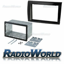 Fiat Bravo Double Din Fascia Panel Adapter Plate Cage Fitting Kit DFP-01-12