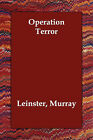 Operation Terror by Leinster Murray (Paperback / softback, 2006)