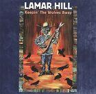Keepin' the Wolves Away [Slipcase] by Lamar Hill (CD, 2009, Love Breeze Reckurds)