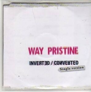 AL49-Way-Pristine-Inverted-Converted-DJ-CD