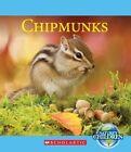 Chipmunks 9780531216583 by Josh Gregory Paperback