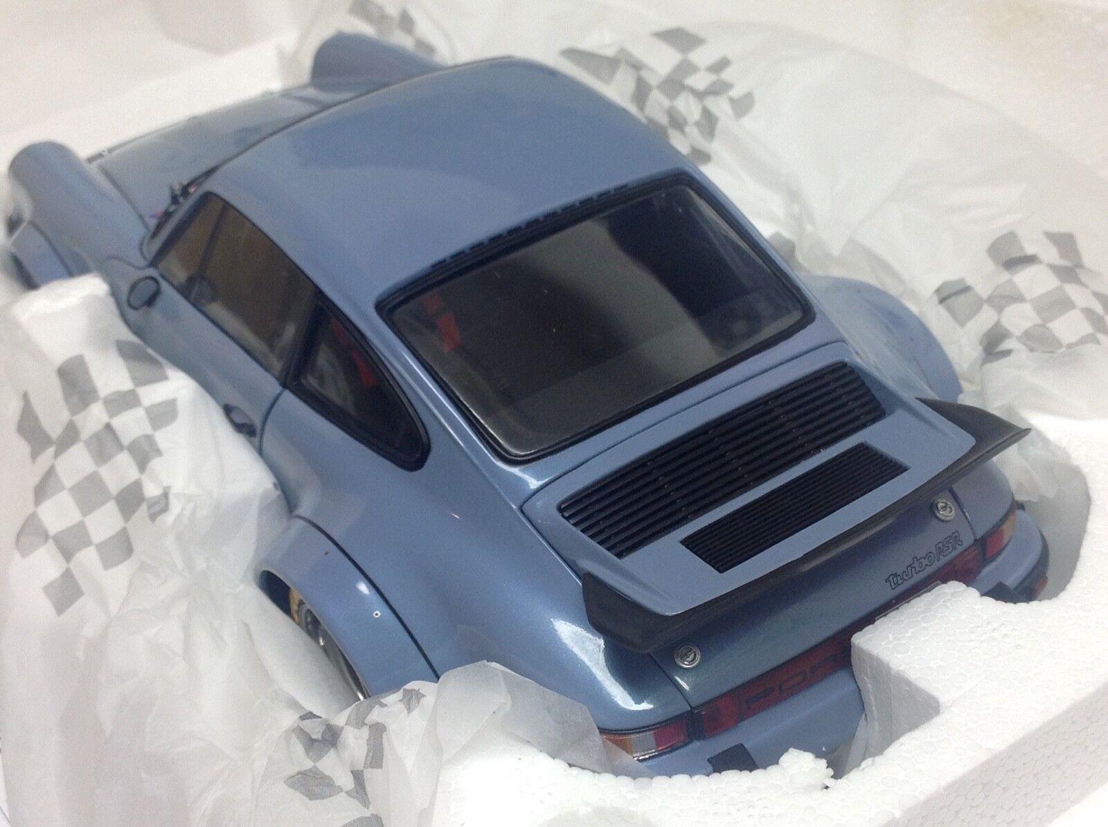 Exoto Porsche 934 rsr turbo Street laguna seca Sky Standox 1 18 nuevo 00040 911