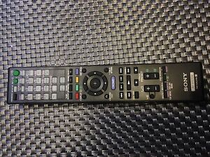 Telecommande-Sony-RM-AAL038