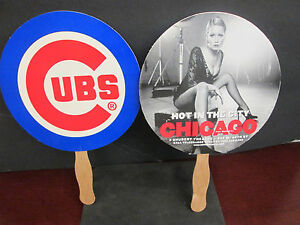 Image Is Loading CHICAGO CUBS Amp HOT IN THE CITYLOGO 2