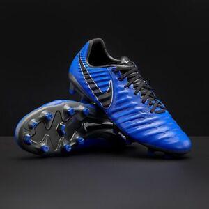 Nike-Tiempo-Legend-7-Pro-Fg-Scarpe-Da-Calcio-Da-Uomo-Taglia-UK-7-5-Nuovo-con-Scatola-Niente