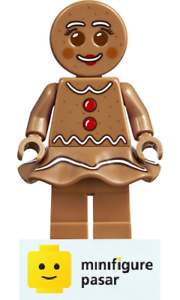 hol168-Lego-Christmas-Special-10267-Gingerbread-Woman-Minifigure-New