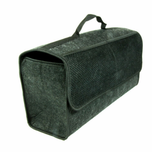 Car Care Protection Tidy Organizer Storage Boot Bag For Skoda Fabia