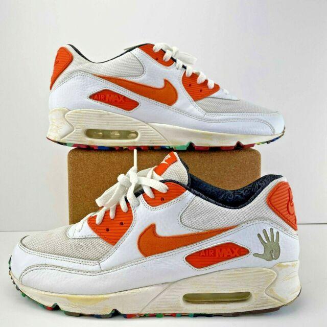 Size 10 - Nike Air Max 90 Doernbecher
