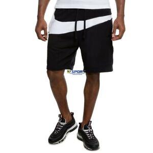pantaloncini felpa nike uomo