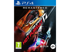 Need for Speed Hot Pursuit Remastered (PS4, 2020)