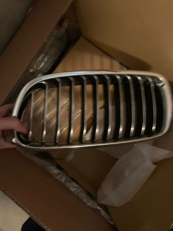 Frontgrill, Bmw , F30