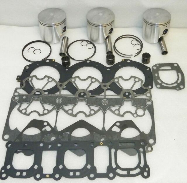 Yamaha 1200  Engine Rebuild Kit Pistons GP XL SV SUV