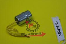 F3-22205885 Condensatore per Piaggio APE 50 - Vespa 125 Primavera - ET3 -