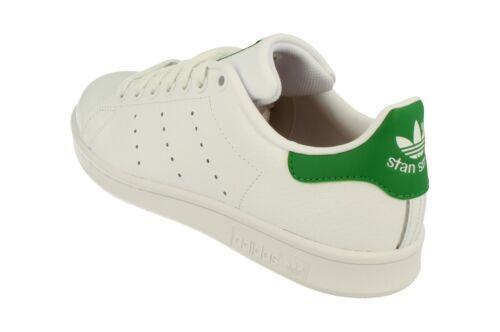 Chaussure Adidas Baskets Smith S80029 Stan Hommes Originaux naFgaPX