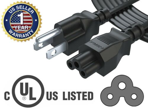 15-feet Mickey Mouse Power Supply Cord 15Ft AC Adapter Charger Cable Pwr