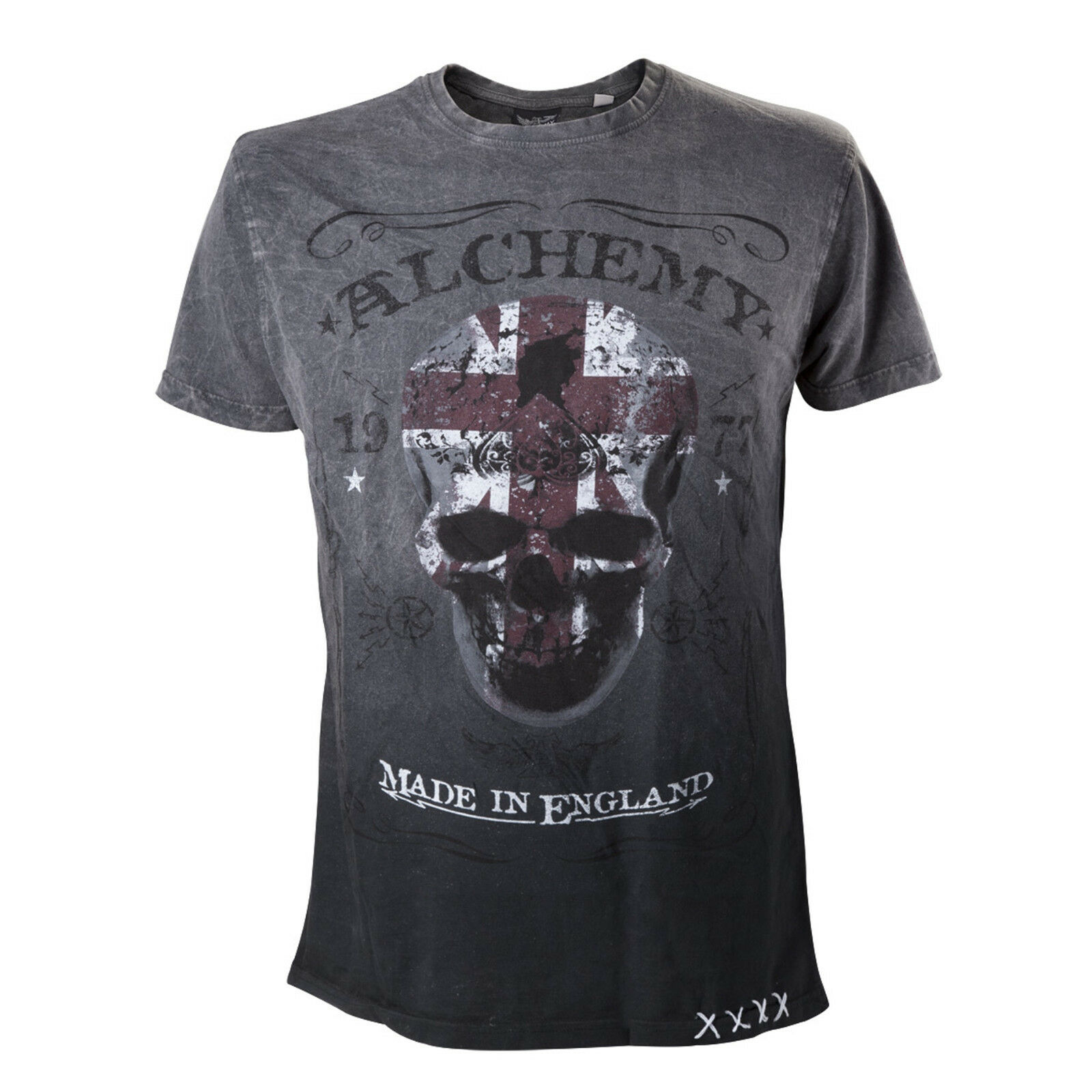 Alchemy England - ALCHEMY T-SHIRT THE PACT Label 2960