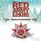 The Red Army - Sings Christmas (2010)