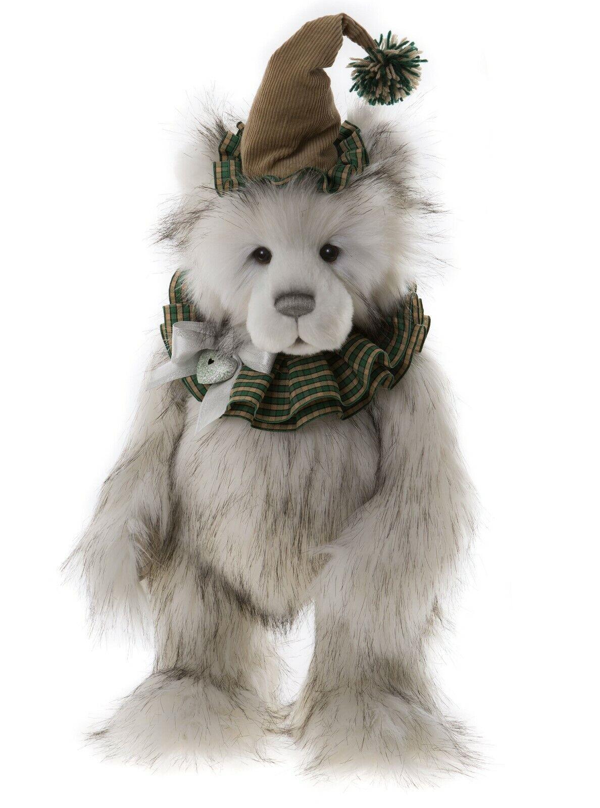 Barnum By Charlie Bears CB191926