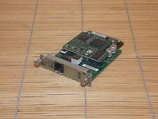 Cisco HWIC-1ADSL-M High-Speed WAN ADSL ADSL2+ Card Karte f. 1800 2800 Router