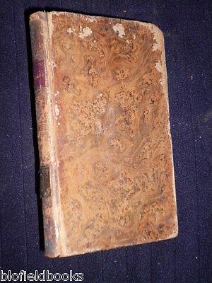 Richard Steele & Joseph Addison 8 Haben Sie Einen Fragenden Verstand The Spectator: Volume The Eighth C1790