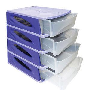bama - Cassettiera componibile MEDYA BOX