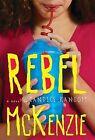 Rebel McKenzie by Candice Ransom (Paperback / softback, 2013)