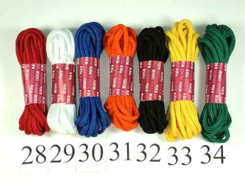 NEW 45 INCH ATHLETIC SHOE LACES COLORS BASEBALL MENS WOMENS STRINGS THREAD GIRLS