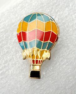 Collectable Enamel Balloon pins
