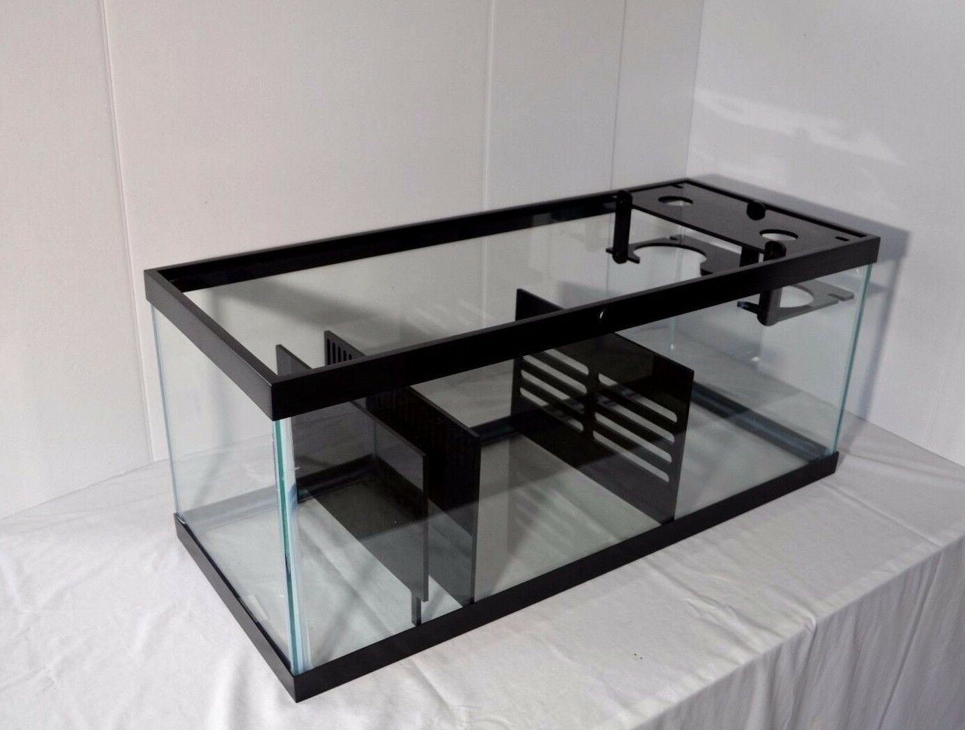 30 x12 x12  -20 GAL Long aquarium sump