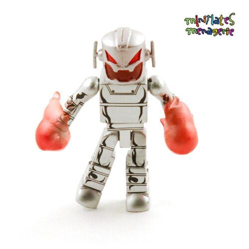 Marvel Minimates Series 19 Ultron
