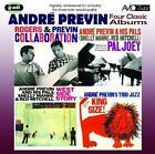 4 Classic Albums von Andre Previn (2011)