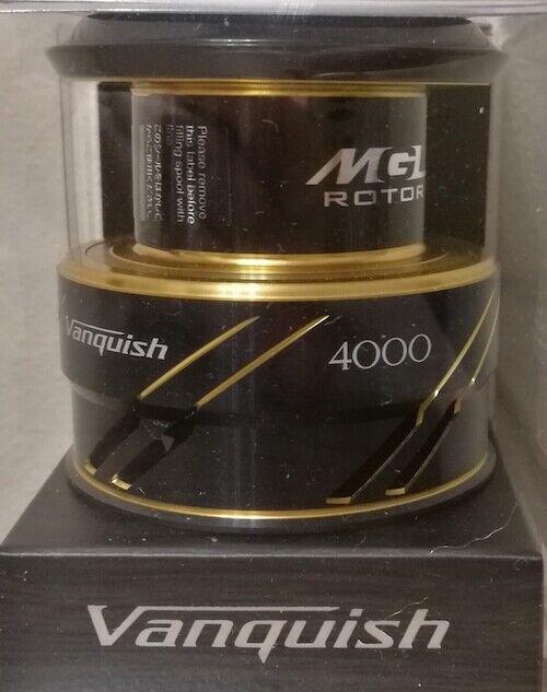 Shimano 2016 VANQUISH 4000 FA SPOOL - BEST PRICE