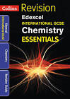 Edexcel International GCSE Chemistry: Revision Guide by Alison Wright, Dan Evans, Steve Langfield (Paperback, 2013)