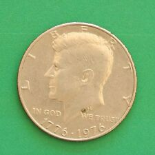 1976 USA Half Dollar 1/2$ SNo44522