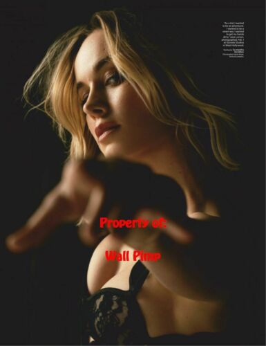 Hollywood Photo Poster Print NEW Various Sizes BRIE LARSON Poster 4