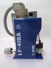 Horiba STEC LF-410A-EVD Liquid Flow Controller, TEOS, 4g/min, 3030-7663, 422895
