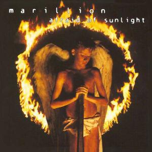 MARILLION-Afraid-of-sunlight-CD-1995-symphonic-rock-UK-MINT-Fish