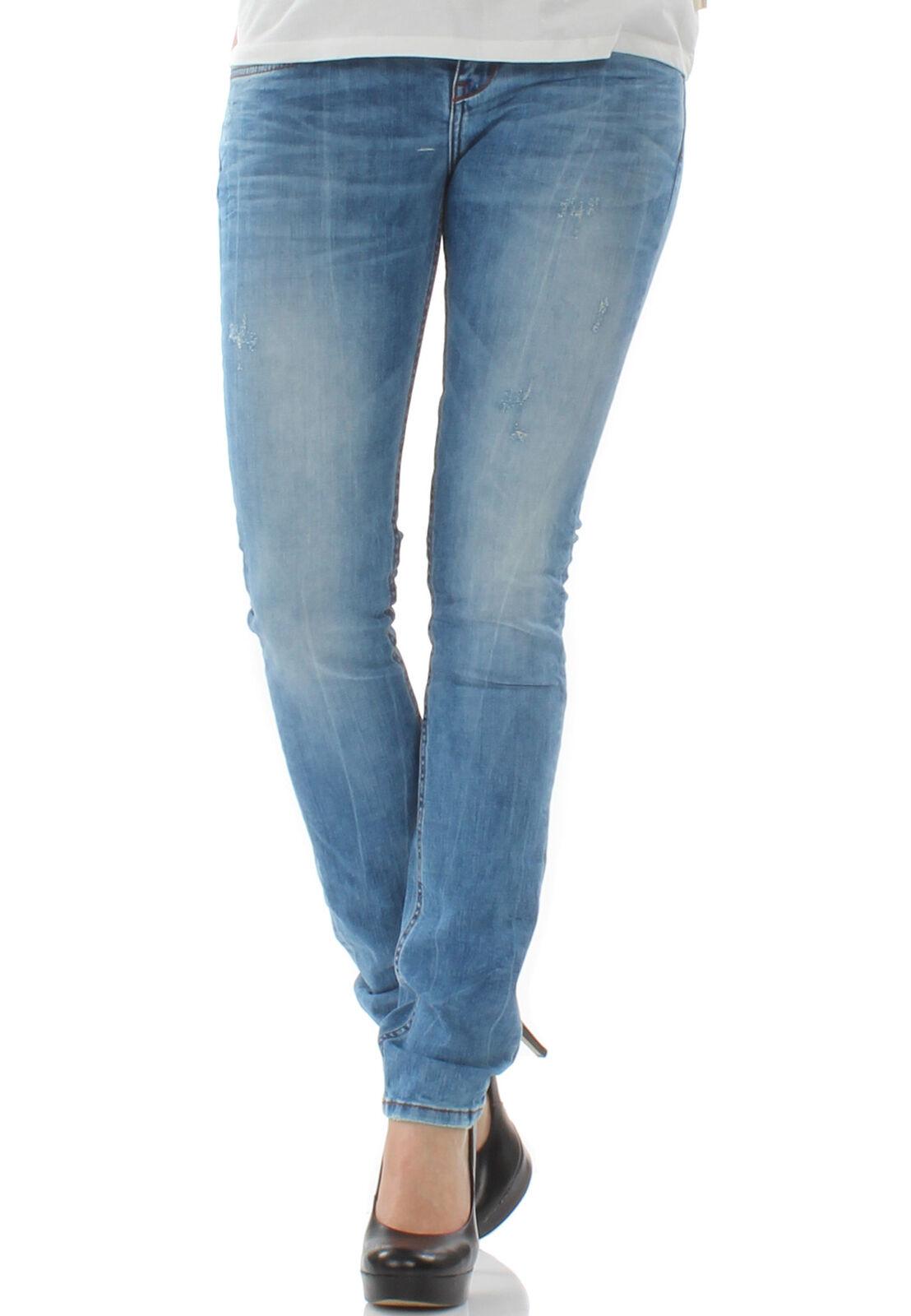 LTB Jeans donna Aspen AURRA lavare CELESTE CELESTE CELESTE d499ce