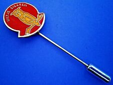 Saab Logo Enamel Pin Badge Tie Lapel Brand NEW Sealed Official Quality Product