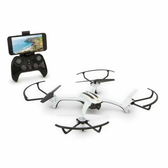 Sky Viper Journey Pro Video Drone Gears