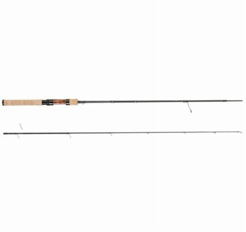 Abu Garcia Troutin Marquis Nano TMNS-602L-KR Spinning Rod for Bass