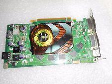 NVIDIA QUADRO FX 3500 Video Graphics Card 256mb Gddr3 Pci-e for sale
