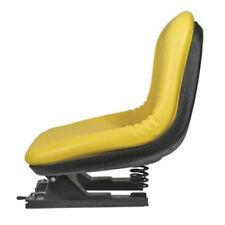 High Back Seat Fits John Deere Gt225 Gt235 Gt245 Gx325 Gx335 Gx345 Gx355d Lx255