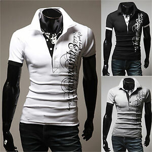 MEN-039-S-Golf-Polo-Shirt-Short-Sleeve-Stylish-Printed-Causal-Slim-Fit-Tee-Tops-2xl