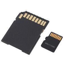 New 8GB High Capacity Micro SD TF MicroSD Memory Card 8 G with SD Adapter ed