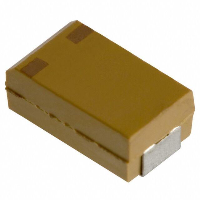 20 pcs.  T491D226K025AT Kemet  SMD Tantal Kondensator 22uF 25V  Case: D  20% #BP